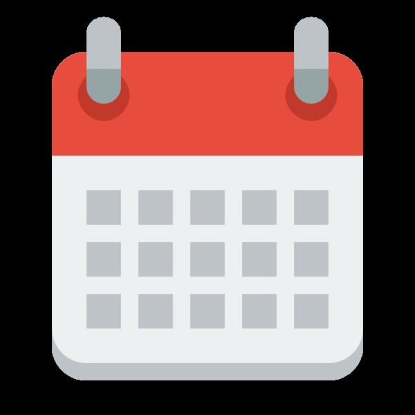 Calendar Icon Png Blue : Heartland community schools  school calendar